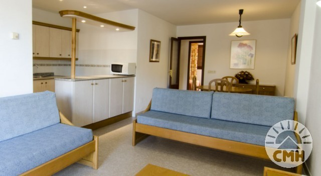 Xloc A - Living room