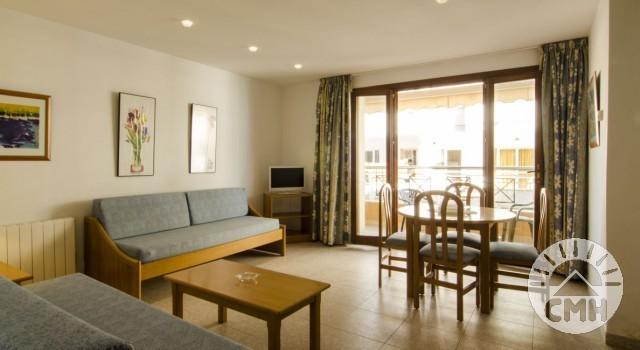 Xloc B - Living room
