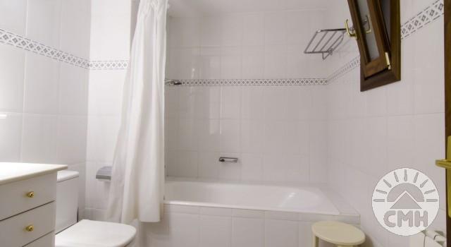 Xloc E - Bath with tube
