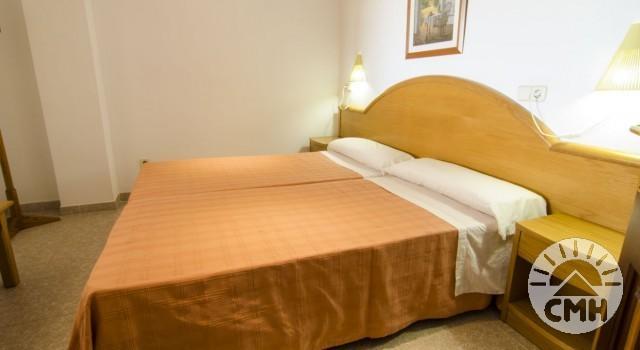 Xloc E - Bedroom