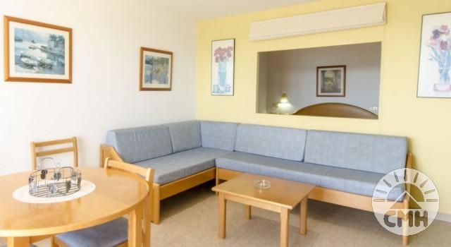 Xloc E - Living area