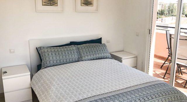 Eve - bedroom 1