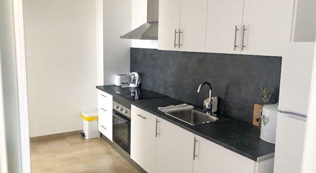 Eve - kitchen