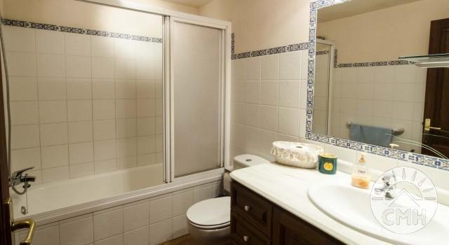 Finca Sa Plana - Bathroom