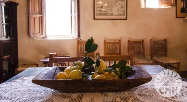 Finca Sa Plana - Dining Room Lemon