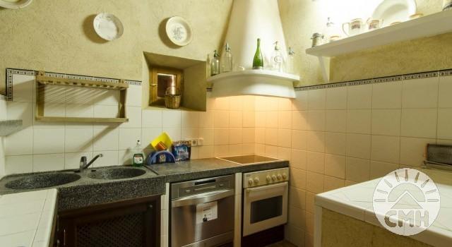 Finca Sa Plana - Kitchen Dishwasher