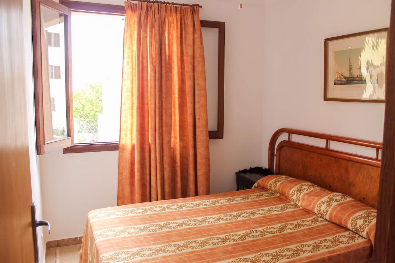 Jordana - bedroom 3