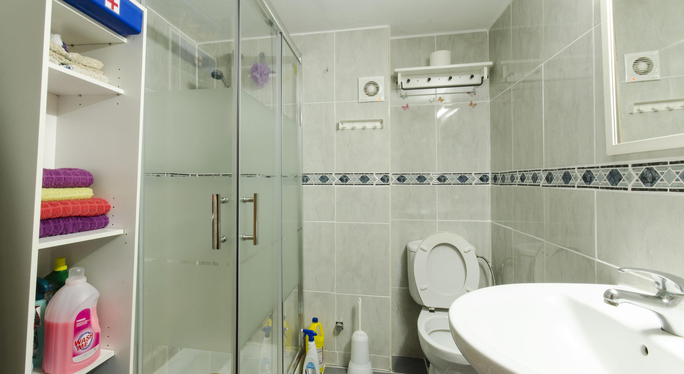 Levante - Bath
