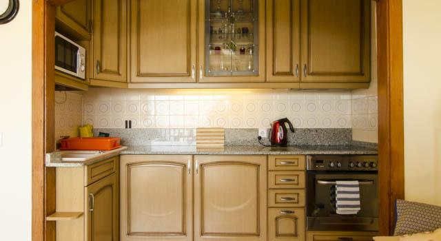 Levante- Kitchen