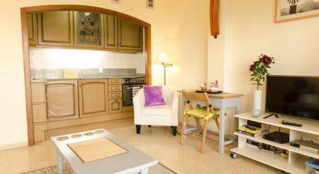 Levante - Livingroom