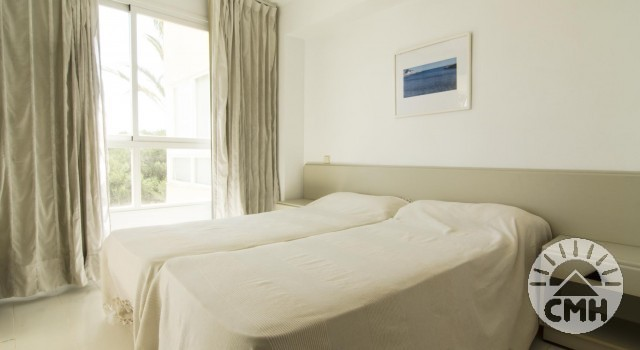 Marina Park 3rd floor - Main Bedroom