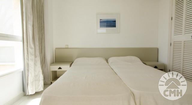 Marina Park 3rd floor - Main Bedroom Double Bed