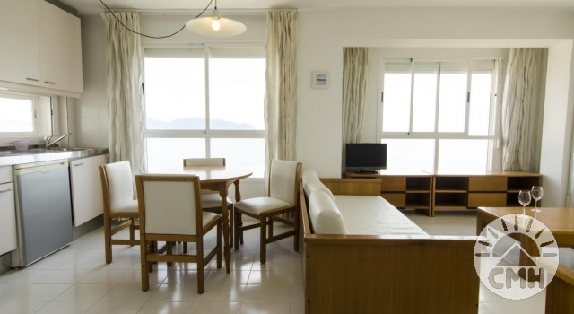 Marina Park 3rd floor - Dining Area