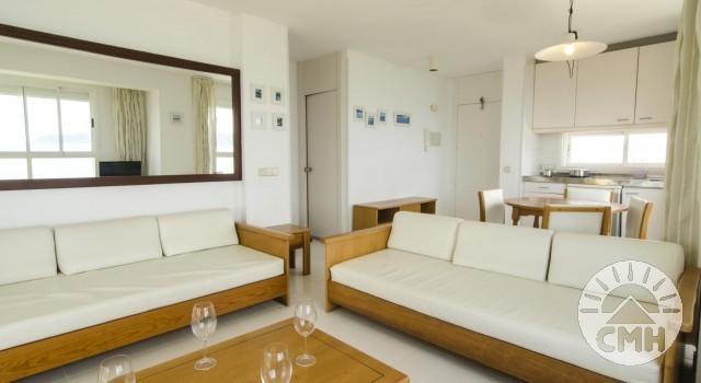 Marina Park 3rd floor - Living Room with Sofa
