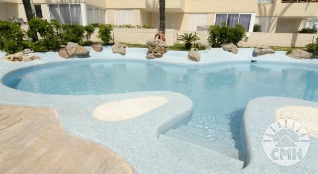 Marina Park 3rd floor - Pool with Steps