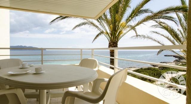 Marina Park 3rd floor - Terrace Seaview