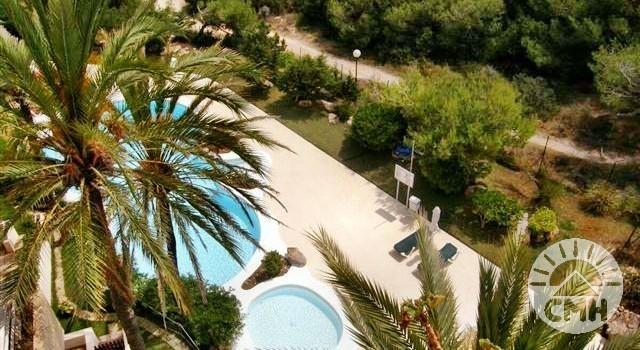 Marina Park - pool