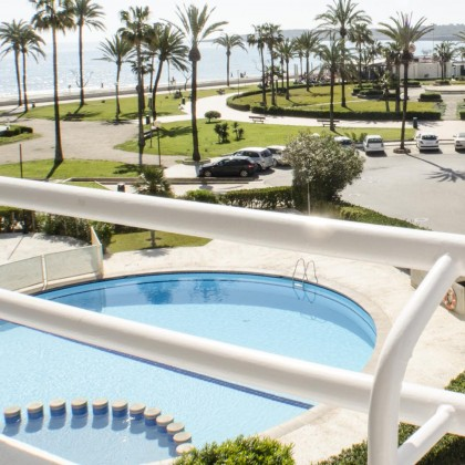 Presidente 2nd Floor - Terrace View Pool