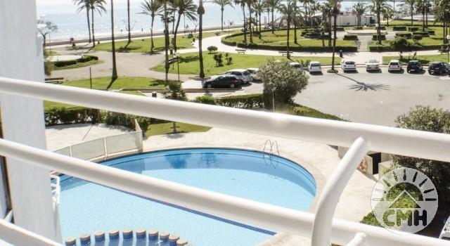 Presidente 2nd Floor - Terrace View Pool