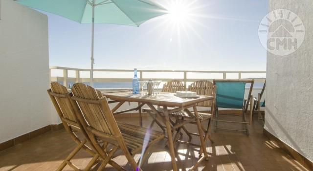 Sabina Sun - Terrace