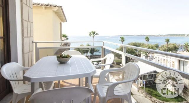 Toni 3 - Balcony