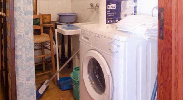 Toni 3 - Washing Machine