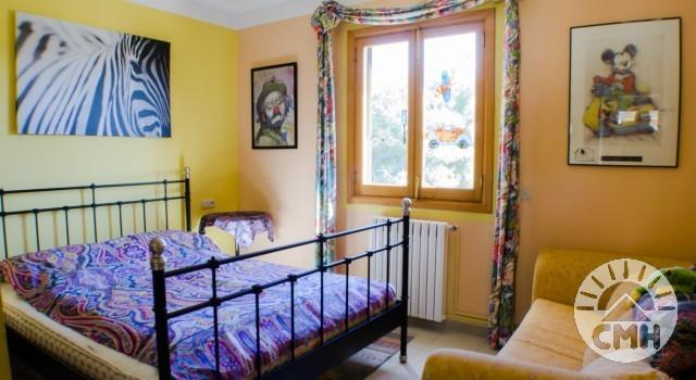 Villa Floriana - Bedroom 2