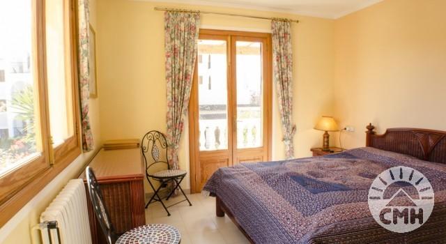 Villa Floriana - Schlafzimmer 3