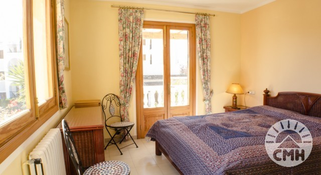 Villa Floriana - Bedroom 3