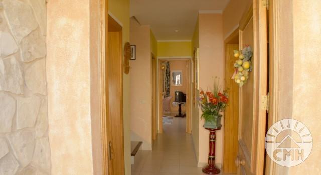 Villa Floriana - Entry