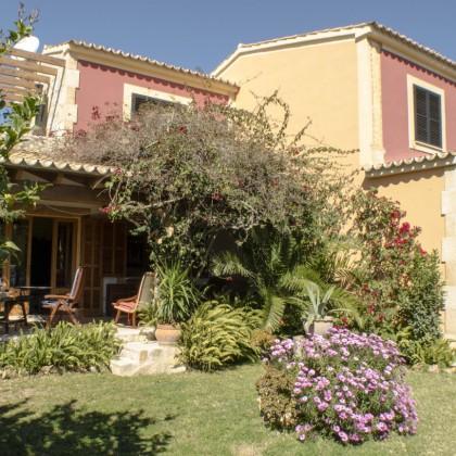 Villa Floriana - Garden