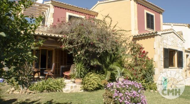 Villa Floriana - Garten