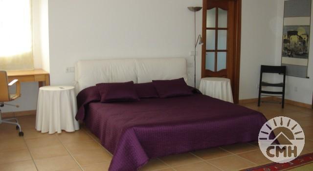 Villa Julie - bedroom 1