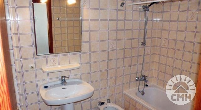 Villa Margarita 1 bedroom - bathroom