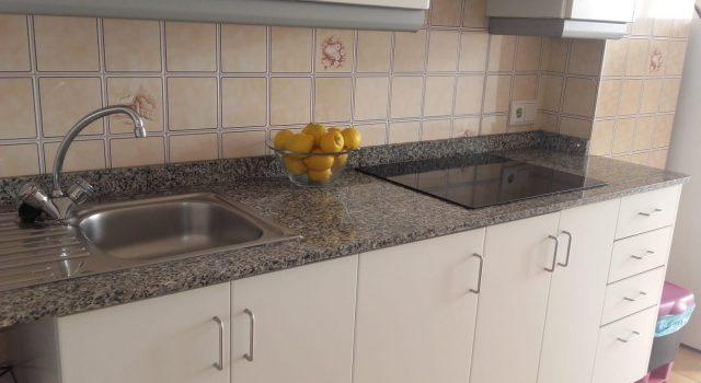 Villa Margarita 1 bedroom - kitchen